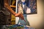 Dave Groom- Landscape Artist 8-6647