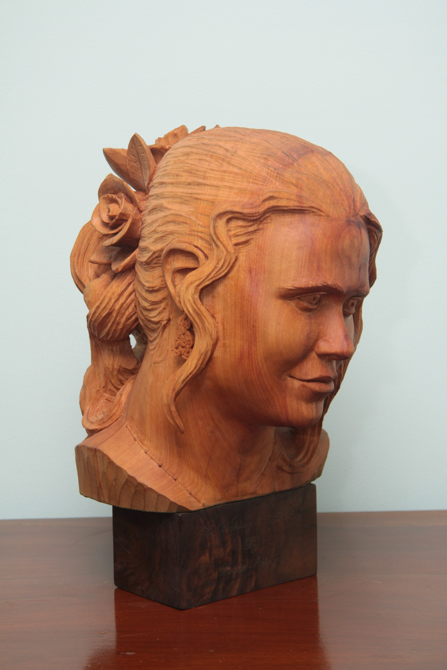 wood carving beginner