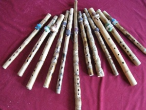 Lots N A Flutes
