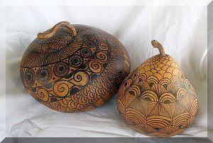 2 gourds